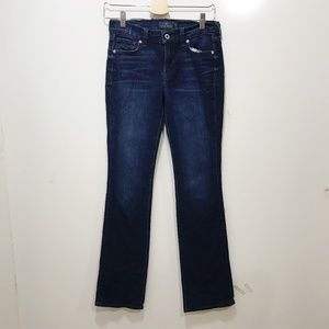 LUCKY BRAND Jeans 2 Waist 26 in Brooke Slim Boot